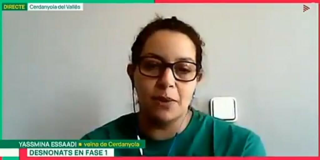 [Comunicat de PAH Ripollet-Cerdanyola] Negar l'aigua a Yasmina, és violar un dret fonamental