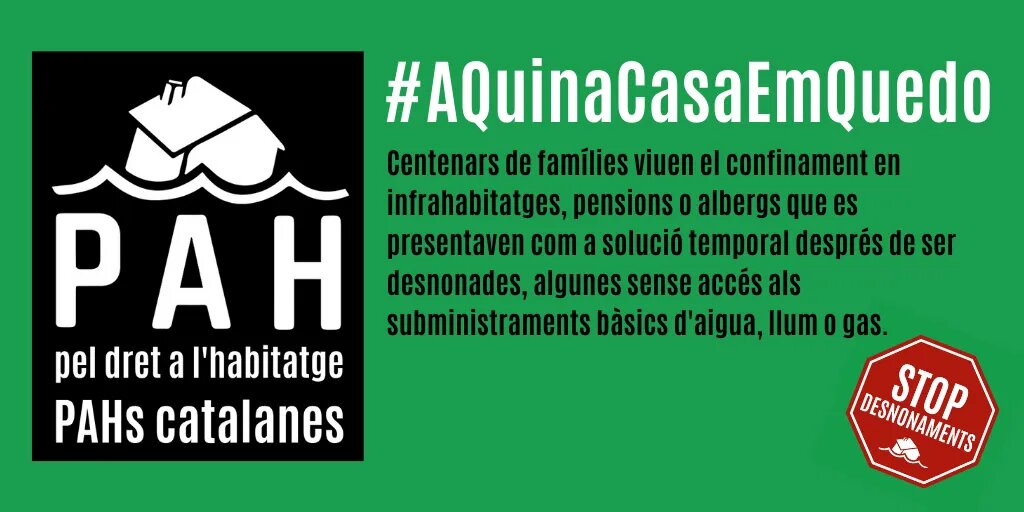 Read more about the article A quina casa em quedo?