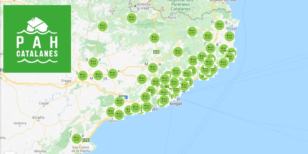 pah catalanes