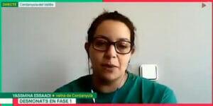 Read more about the article [Comunicat de PAH Ripollet-Cerdanyola] Negar l'aigua a Yasmina, és violar un dret fonamental